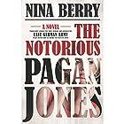 The Notorious Pagan Jones (       UNABRIDGED) by Nina Berry Narrated by Elizabeth Evans