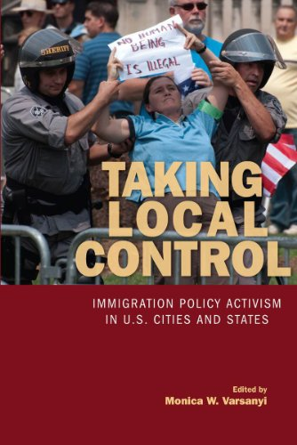 essays on immigration policy in the united states