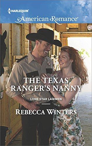 The Texas Ranger's Nanny (Lone Star Lawmen)