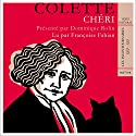 Chéri Audiobook by  Colette Narrated by Françoise Fabian