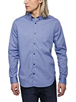 Cerruti Camisa Hombre CMM5207480 C1037 (Azul Claro)
