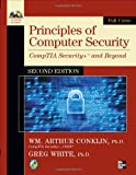 img - for Principles of Computer Security, CompTIA Security+ and Beyond, Second Edition (Mike Meyers' Computer Skills) book / textbook / text book