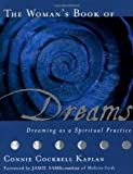 img - for The Woman's Book of Dreams: Dreaming as a Spiritual Practice book / textbook / text book