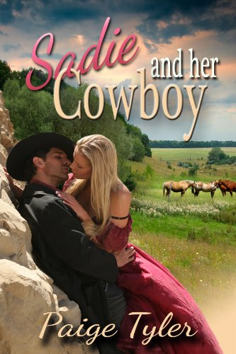 Paige Tyler - Sadie and Her Cowboy (English Edition)