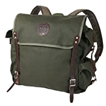 Guide Pack Backpack - Guaranteed For Life & Made in USA
