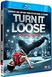 Turn It Loose, l'ultime battle [Blu-ray]