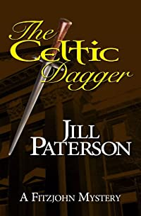 The Celtic Dagger by Jill Paterson ebook deal