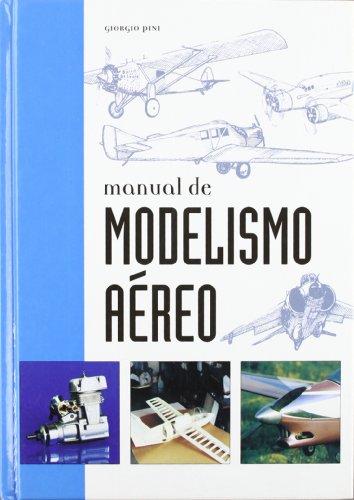 MANUAL DE MODELISMO AEREO