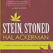 Stein, Stoned   Hal Ackerman