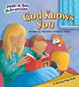 Peek-a-Boo Promises: God Knows You