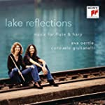 Lake Reflections - Music For Flute &...