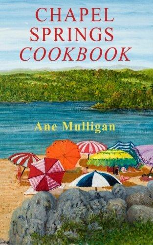 Book: Chapel Springs Cookbook by Ane Mulligan