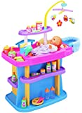 Redbox Nursery Center Play Set
