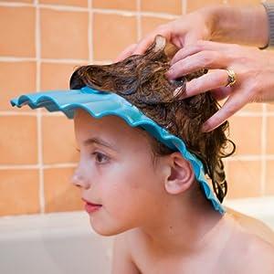 Childrens Shampoo Visor: Amazon.co.uk: Health & Personal Care