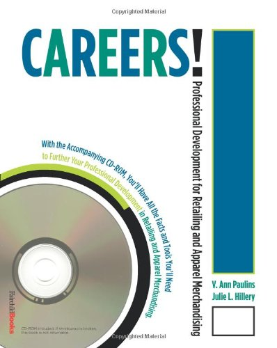 Careers! Professional Development for Retailing and...
