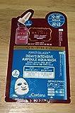 Coreana Orthia Perfect Collagen 28 Days Intensive Ampoule Mask (Aqua, 10pcs)