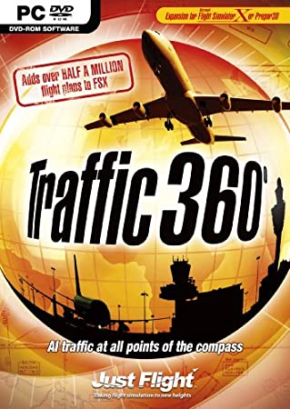 Traffic 360 Expansion Pack for X