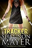 img - for Tracker: Book 6 (A Rylee Adamson Novel) book / textbook / text book