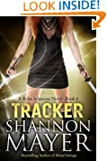 Tracker (A Rylee Adamson Novel, Book 6)