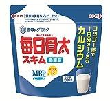 雪印メグミルク 毎日骨太MBPスキム 200g ×7セット
