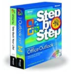 img - for The Time Management Toolkit: Microsoft   Office Outlook   2007 Step by Step and Take Back Your Life (Step By Step (Microsoft)) book / textbook / text book