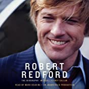 Robert Redford: The Biography | [Michael Feeney Callan]