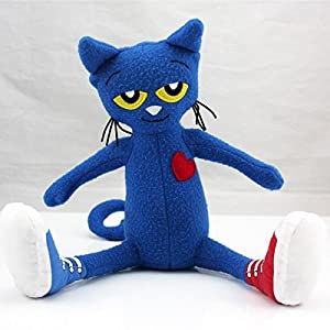 Pete The Cat Musical Video