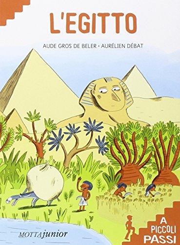 L'Egitto a piccoli passi PDF