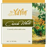 NV Yayin Cream White Kosher Wine 1.5 L