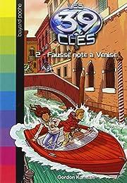 Fausse note à Venise
