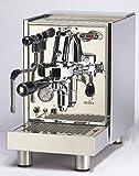 Bezzera Unica PID Kitchen Espresso Machine Tank Vibe Pump E61 grouphead
