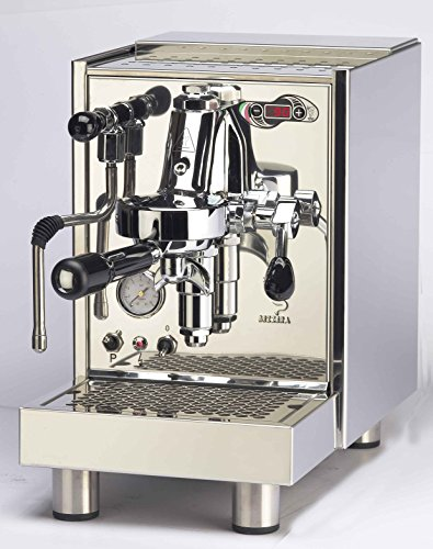 Bezzera Unica PID Kitchen Espresso Machine Tank Vibe Pump E61 Machine