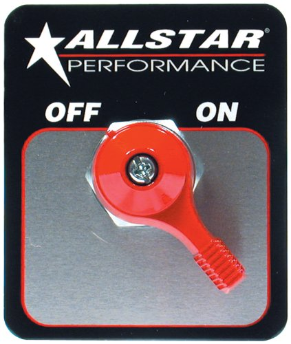 Allstar Performance ALL80159 Battery Disconnect Switch Panel