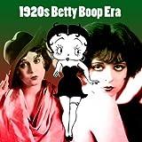 1920s Betty Boop Era