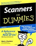 img - for Scanners For Dummies (For Dummies (Computer/Tech)) book / textbook / text book