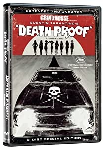 Death Proof (Extended And Unrated)