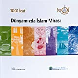 img - for 1001 Icat: Dunyamuzda a Slam Mirasu (1001 Inventions) (Turkish Edition) book / textbook / text book