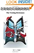 Textionary - The Texting Dictionary