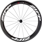 Zipp 404 Firecrest Carbon Road Wheel - Clincher White, 700c Front