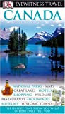 Image of Canada (Eyewitness Travel Guides)