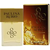 Oro By Paulina Rubio By Paulina Rubio Eau De Parfum Spray 29.57 Ml