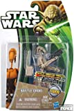 Star Wars Clone Wars 2013 Action Figure: CW09 Battle Droid