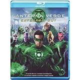 Lanterna verde(extended cut) [Italia] [Blu-ray]