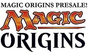 Magic Origins: Complete Magic Origins Common and Uncommon Playset - 4x EVERY Magic Origins Common and Uncommon Cards!