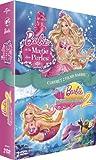 Barbie et la magie des perles + Barbie et le secret des sirènes 2