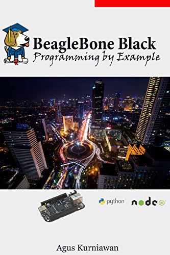 BeagleBone Black Programming by Example (Programming The Beaglebone compare prices)