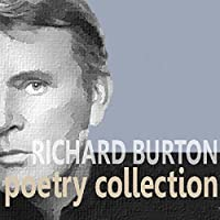 The Richard Burton Poetry Collection audio book
