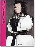 Fashion: Yohji Yamamoto (383653889X) by Taschen