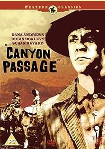 Canyon Passage [DVD]
