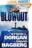 Blowout (Nate Osborne and Ashley Borden, Book 1)